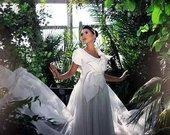 Liutauro Salaseviciaus kurta vestuvine suknele