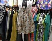 suknele firmine kombinuota su linu