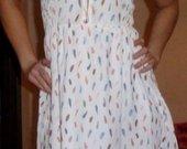 Bershka superinė vasarinė suknelė
