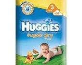 Hugies Super Dry 3