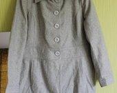 Pilkas pusilgis paltukas