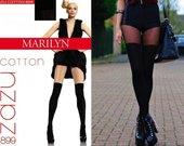 """Ilgos kojinės """"Marilyn Zazu Cotton"""""""