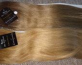 naturalus plaukai