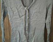 IŠPARDAVIMAS. Perlamutriniai marškinėliai