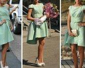 Prabangi suknele