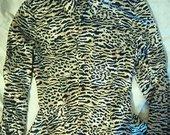 Tigriniai marškinukai