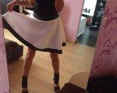 Naujas grazus sijonas