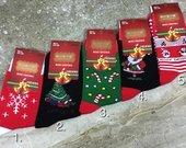"""Kalėdinės kojinės """"WomenFun"""""""