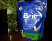 Kačių maistas Brit