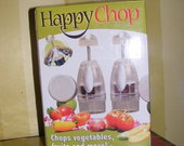 Happy Chop