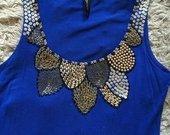 Mėlyna suknytė