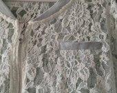 Neriniuotas džemperis