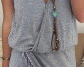 Vasariska pilka suknele