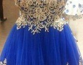 Puosni ispudingo grozio suknele!