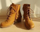 Madingi rudi Bershka batai