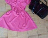rozine trumpa suknute