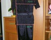 nauja puošni suknelė