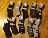 Naujos vyriškos kojinės