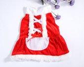 Nauja kaledine suknele suniukui