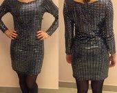 Blizganti suknele