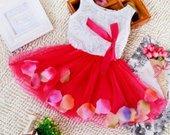 Nauja super puošni suknelė