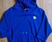 Naujas mėlynas džemperis