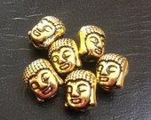 Buda karoliukai