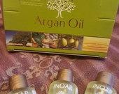 Inoar Argan Oil 7ml nerealus