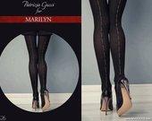 """Pėdkelnės Marilyn by PATRIZIA GUCCI """"G26"""""""