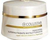 Maitinamoji plaukų kaukė  Collistar