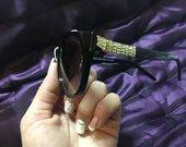 BVLGARI akiniai