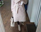 Stilingas paltukas vieno dydzio