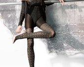 Stilingos moteriškos pėdkelnės