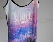 Nauja Ibiza Space maikute