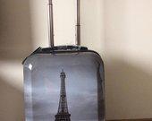 puikios kokybės, žavus lagaminas