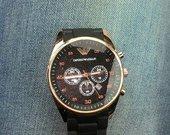 Kokybiški ir nauji Emporio Armani laikrodžiai