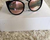 Veidrodiniai akiniai nuo saules