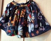 Išskirtinis proginis sijonas