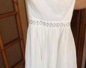 Lengva, vasarinė suknelė