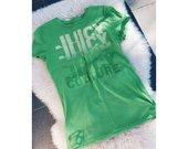 Orginali Juicy Couture žalia palaidinė