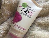 Garnier neo antiperspirantas- dezodorantas