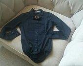 Juodas bodžiukas/marškinukai