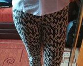 Zara slim fit kelnės