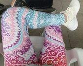 Nauji leggingsai