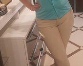 Trikotažiniai marškinukai trumpomis rankovėmis