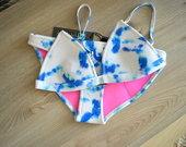 Naujas maudymosi kostiumelis