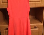 Neoninė vasarinė suknelė