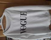 Vogue trikotažine paldidine
