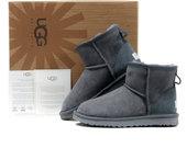 UGG stiliaus batai