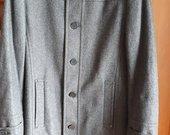 Mosaic vyriškas paltas